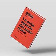 Agenda 2019 para autónomos quemados