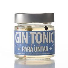 Mermelada de Gin-Tonic