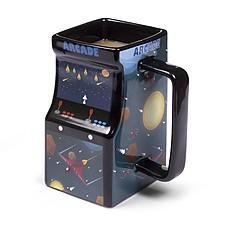Taza que Cambia de Color Máquina Arcade