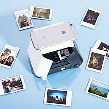 KiiPix: la impresora de fotos instantáneas para el iPhone