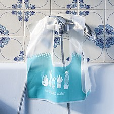 Bolsa de Ahorro de Agua WaterDrop