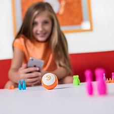 Sphero Mini: la bola robótica en tamaño pequeño