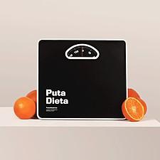 Báscula Pu** Dieta