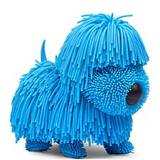 Perro Robot Musical Noodles