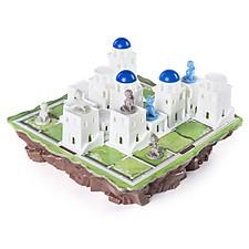 Juego de mesa de estrategia Santorini