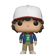 Muñeco POP! de Dustin de Stranger Things