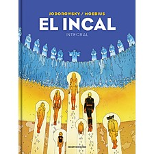 El Incal (Integral)