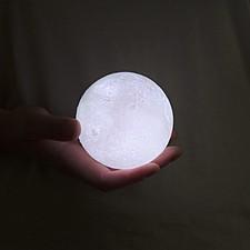 Te regalo la luna: la lámpara luna más bonita pequeña