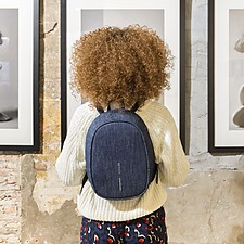 Elle: la mochila antirrobo para mujeres