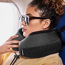 Evolution Pillow S3: la almohada de viaje más cómoda