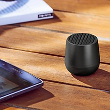 Mini altavoz Bluetooth de diseño