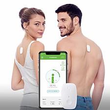 Dispositivo para mejorar la postura