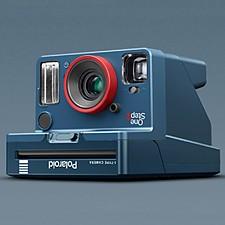 OneStep 2: la cámara instantánea de Polaroid edición Stranger Things