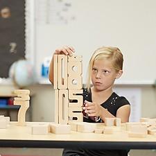 SumBlox: los números de madera para aprender matemáticas