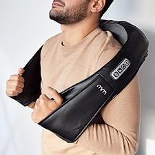 Masajeador de espalda con función de calor