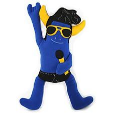 Muñeco de Peluche Elvis Presley