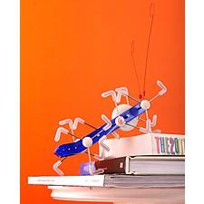Robot de Cuerda Insecto Mxy Kikker