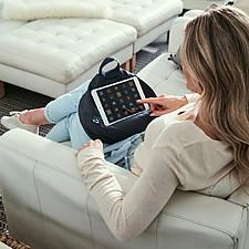 iBeani: el cojín soporte para la tablet