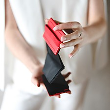 Bolsa reutilizable y plegable de diseño SmartBag de Everless