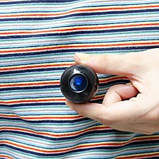 La Magic 8 Ball más pequeña del mundo