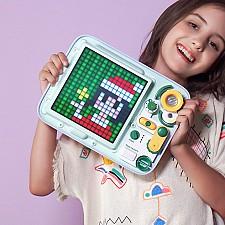 Pixel Factory: el tablero de pixel art para niños
