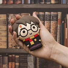 Powerbank con forma de Harry Potter