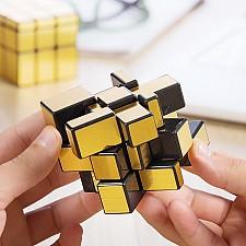 Cubo Mágico Rompecabezas Ubik 3D InnovaGoods
