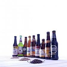 BIRRA 365. Pack de 9 cervezas de 9 estilos diferentes