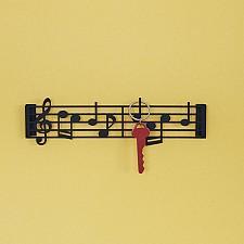 Colgador de llaves original Musik