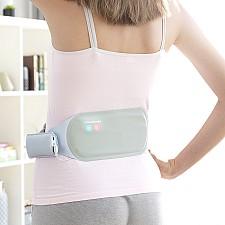 Cinturón de masaje y calor inalámbrico recargable Beldisse