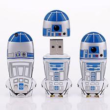 mimobot USB R2-D2 8GB