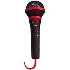 Radio de Ducha con forma de Micrófono