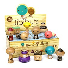 Figuras de Madera, 'Jibibuts'