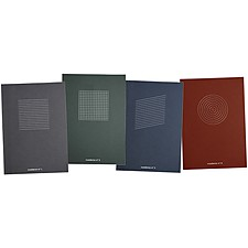 Cuadernos de Diseño, 'Belleza Infinita'