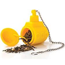 Infusor de Té Submarino Amarillo