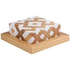 """Juego de Piezas """"Motif Cubes"""""""