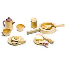 "Kit de Juguetes de Cocina ""Soopsori"""