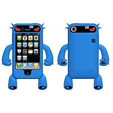 Fundas para iPhone 3G/3GS Robotector