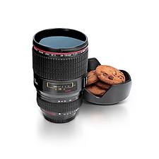 """Taza Objetivo """"Lens Mug"""""""