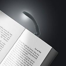 Lámpara de Lectura para eReaders
