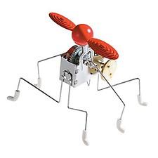 "Robot a Cuerda ""Pintacuda"""