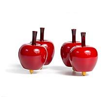 Peonzas de Fruta