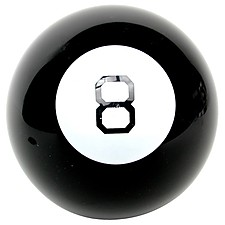 """Bola de Cristal """"Mystic Ball"""""""