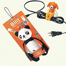 """Organizador de Cables """"Bilit"""""""