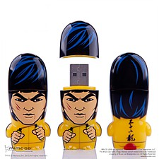 mimobot USB Bruce Lee 8GB