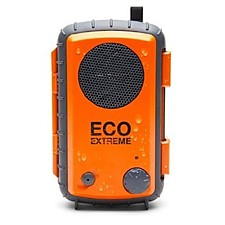 """Eco Extreme"" Waterproof Speaker iPhone Case"