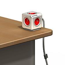 PowerCube con Alargador