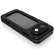 Funda Altavoz para Smartphone para la Ducha