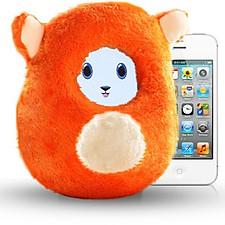 """""""Ubooly"""" iPhone Pet"""
