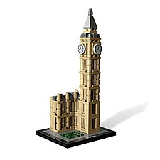 "LEGO Architecture ""Big Ben"""
